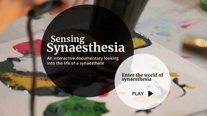 Sensing Synaesthesia